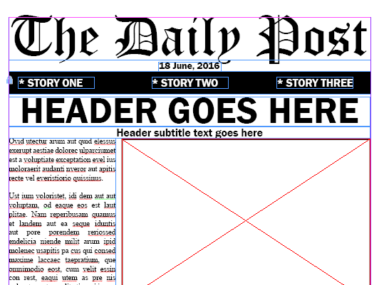 Newspaper Layout Template from cdn.edex.adobe.com