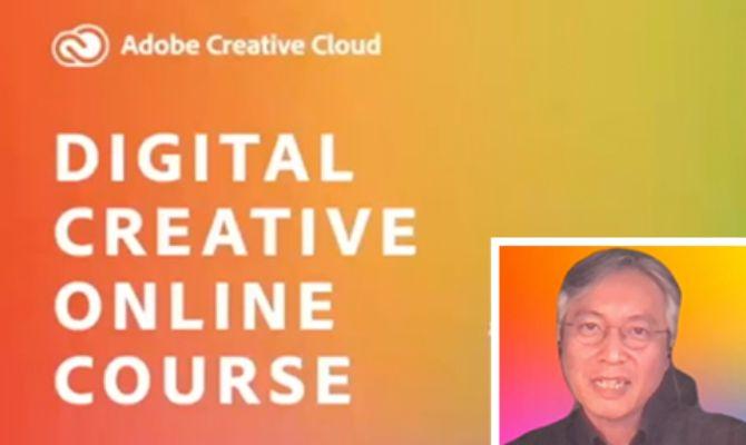 DAY 2 ご紹介「デジタルクリエイティブ講義 ~ここから始まるデジタルリテラシー~」