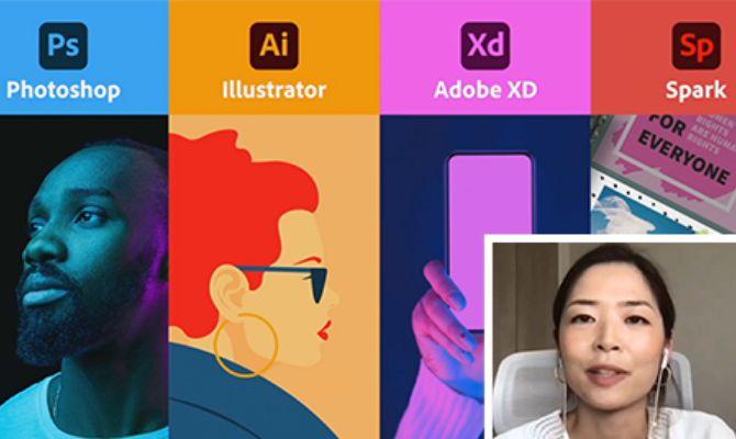 DAY 2 Adobe Tools「Adobe Tools for Academic わかりやすく伝える表現力」